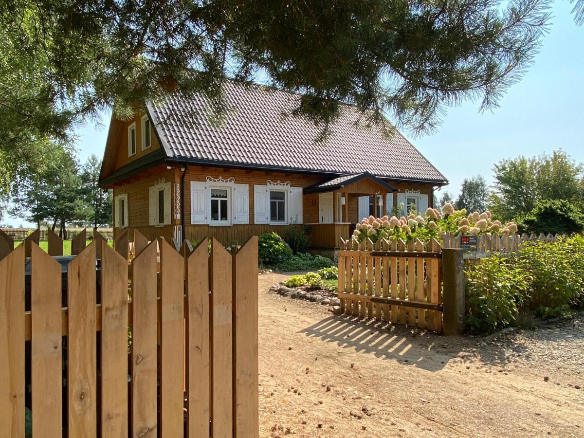 Дом для отпуска  Wakacyjny Dom W Sakach