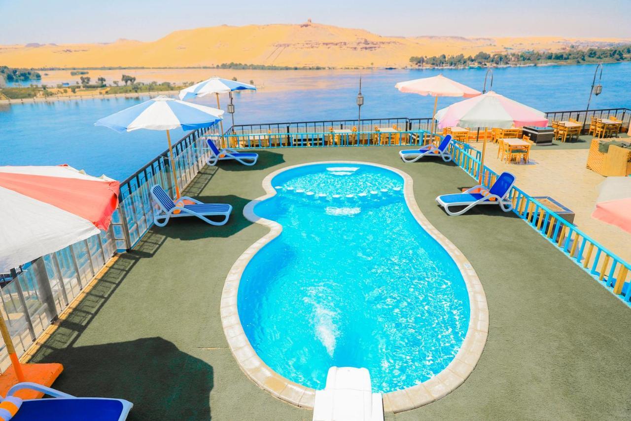 Отель  Citymax Hotel Aswan