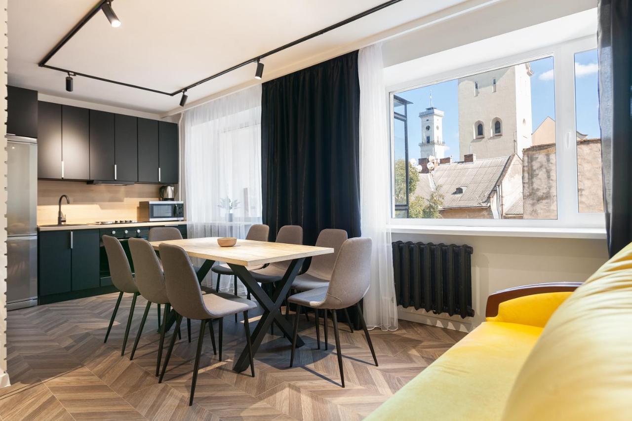Апартаменты/квартира  Apartment on Svobody avenue 6/8  - отзывы Booking