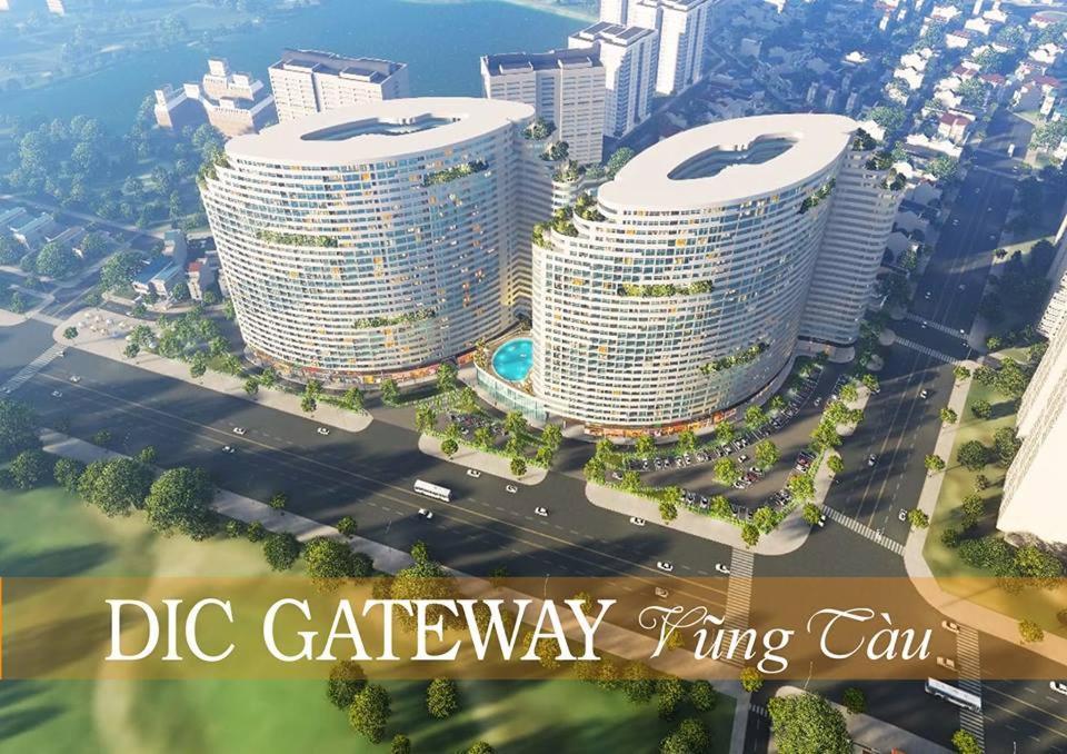 Апартаменты/квартира  Homestay (Chung Cư) Vũng Tàu