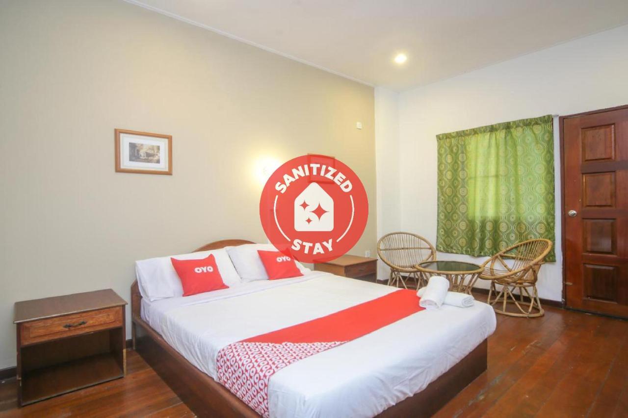 Отель  OYO 89537 Fairy Garden Resort  - отзывы Booking