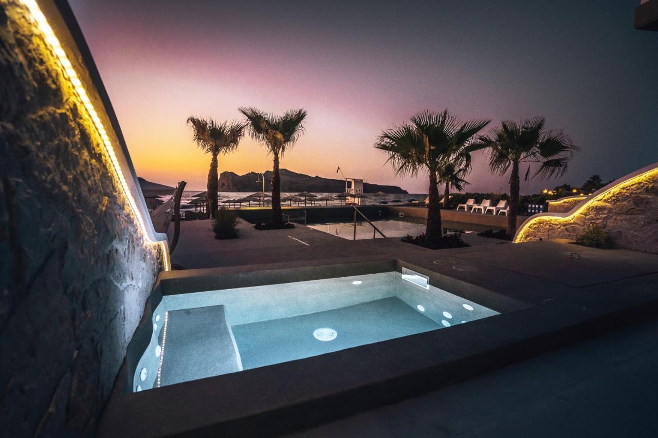 Отель  Vergina Beach Hotel  - отзывы Booking