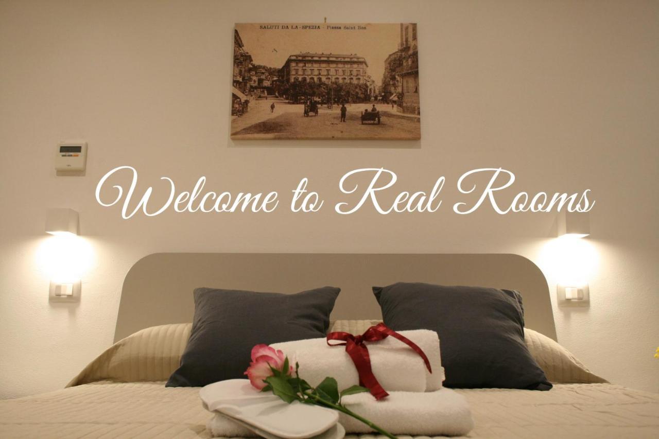 Гостевой дом  Real Rooms  - отзывы Booking