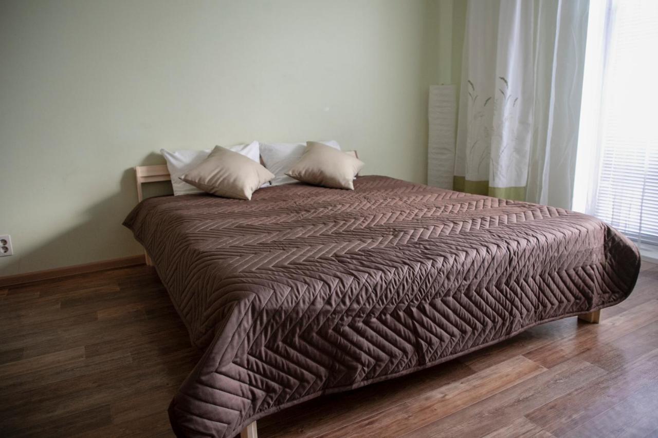 Апартаменты/квартира  Апартаменты Урал Цвиллинга 62  - отзывы Booking