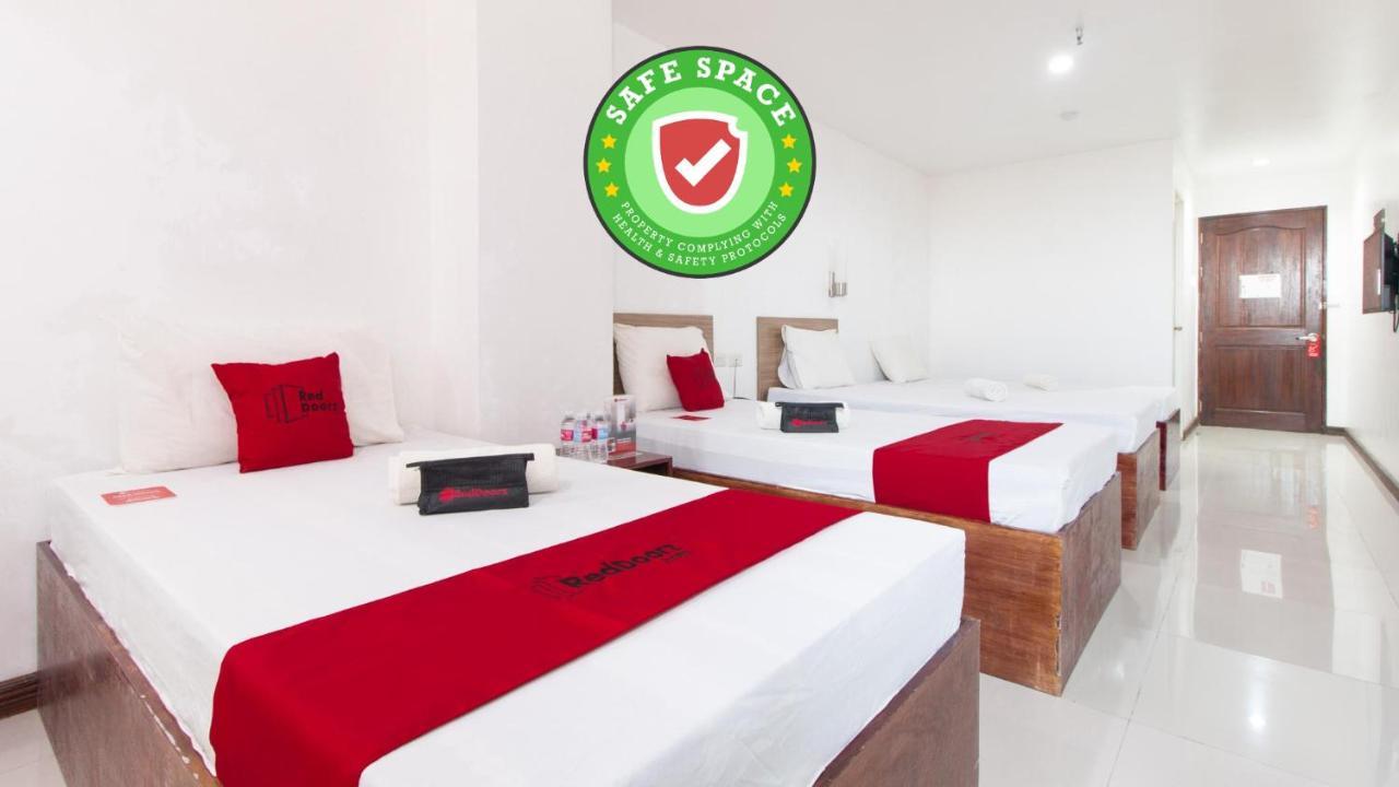 Отель  RedDoorz Plus near Vigan City Commercial Center  - отзывы Booking