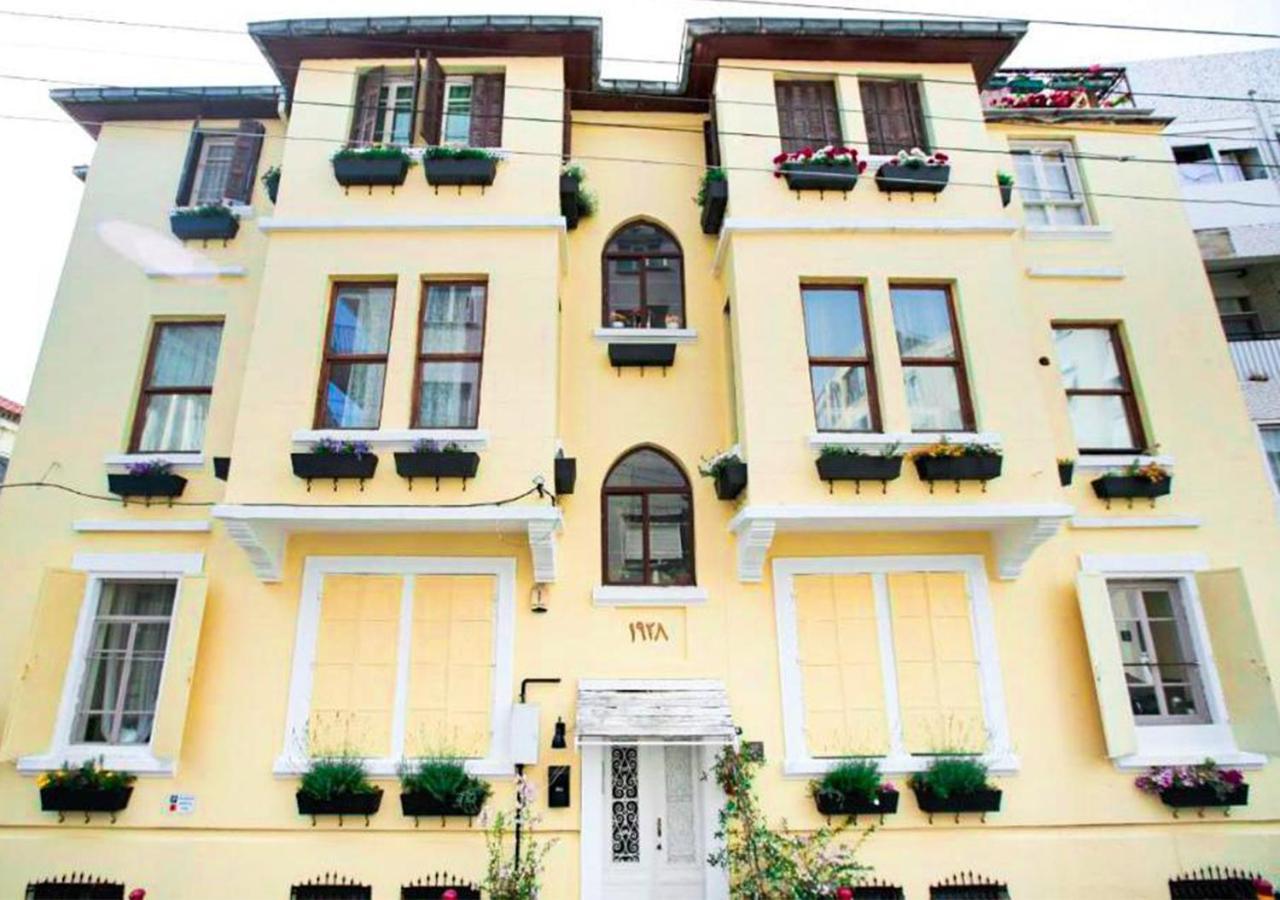 Вилла  Historical Ottoman Mansion