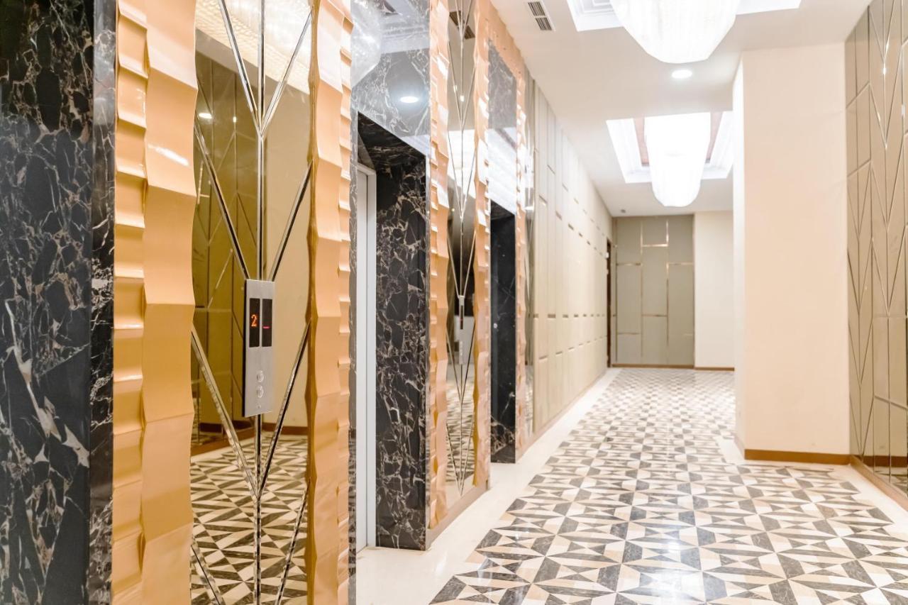 Grand Paragon Hotel Jakarta 7 4 10 Updated 2021 Prices