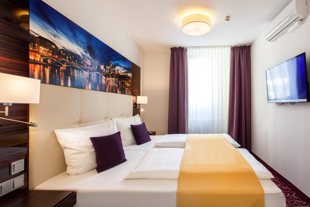 Фото  Отель  The Domicil Hotel Frankfurt City