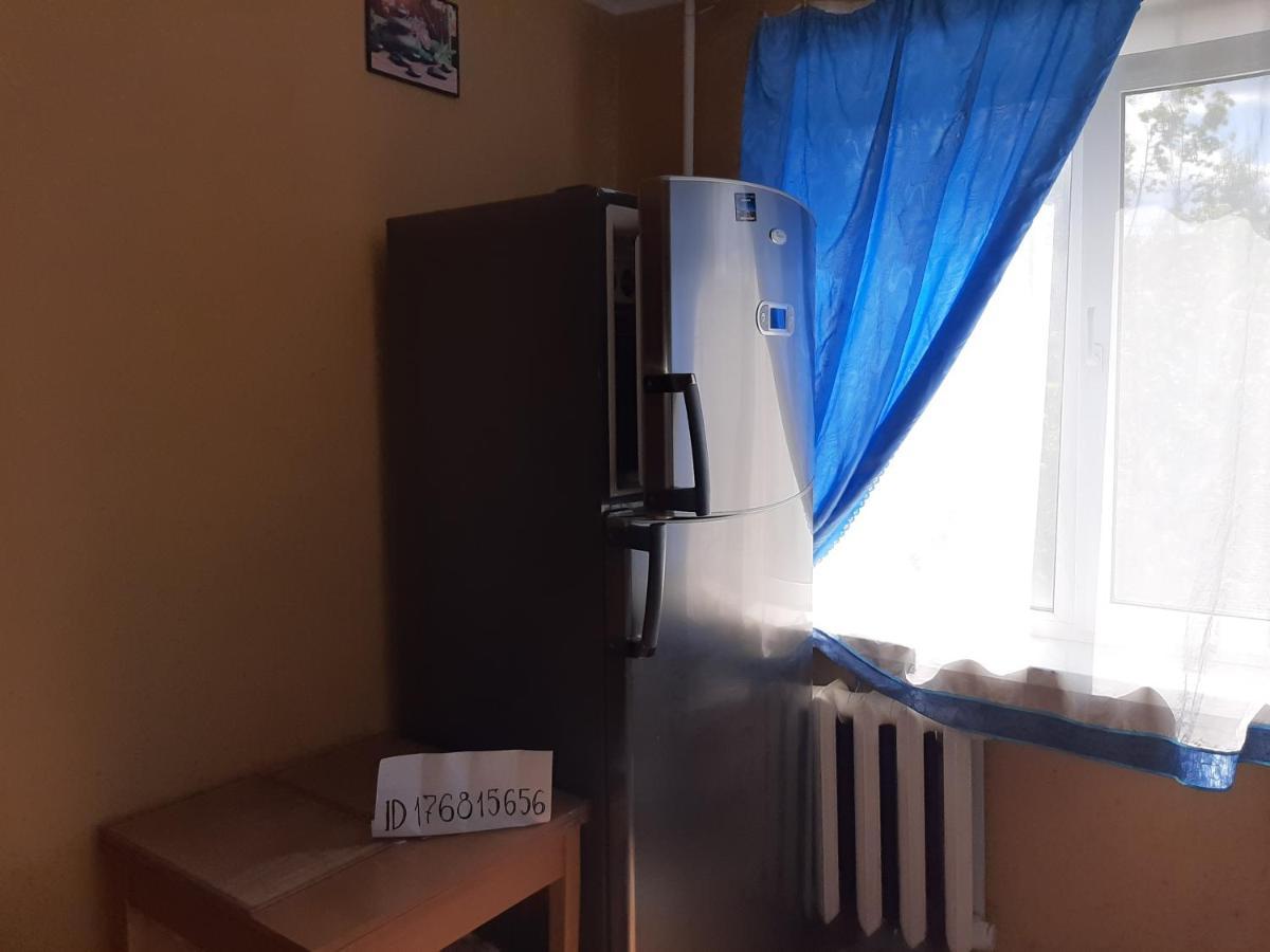 Апартаменты/квартира  1комнатная квартира  - отзывы Booking
