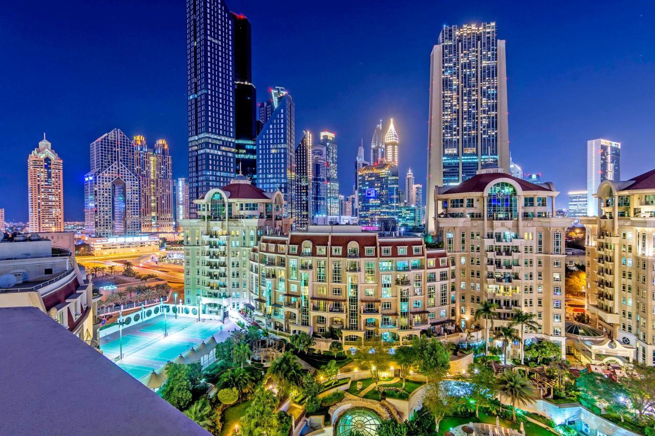Апартаменты/квартиры  Roda Al Murooj Residences