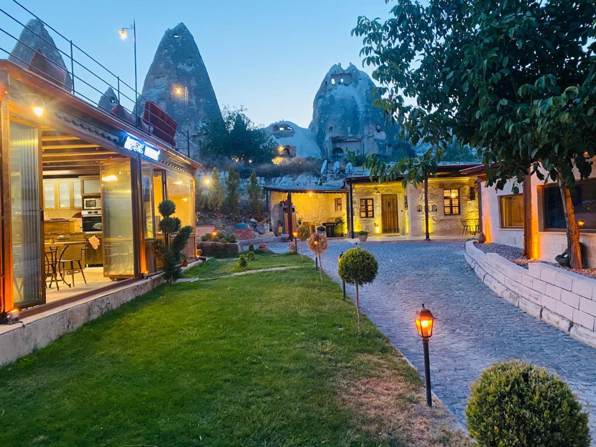Фото Отель YASTIK HOUSES - Cappadocia