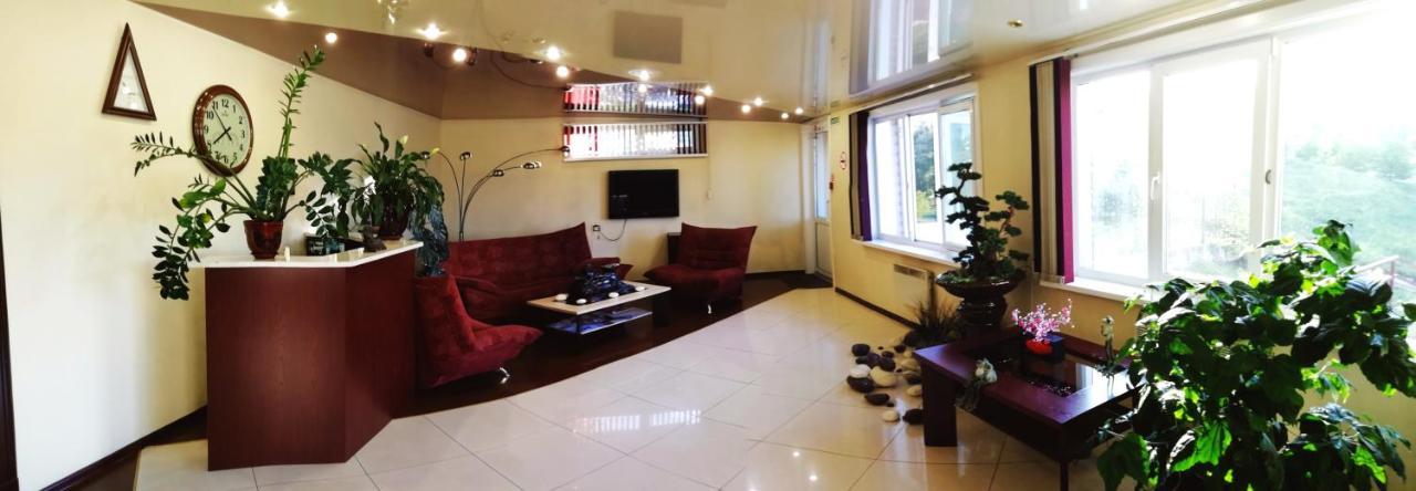 Отель типа «постель и завтрак» Отель Вега - отзывы Booking
