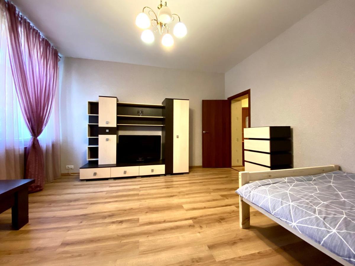Апартаменты/квартира  FeelsLikeHome на Советской 2  - отзывы Booking