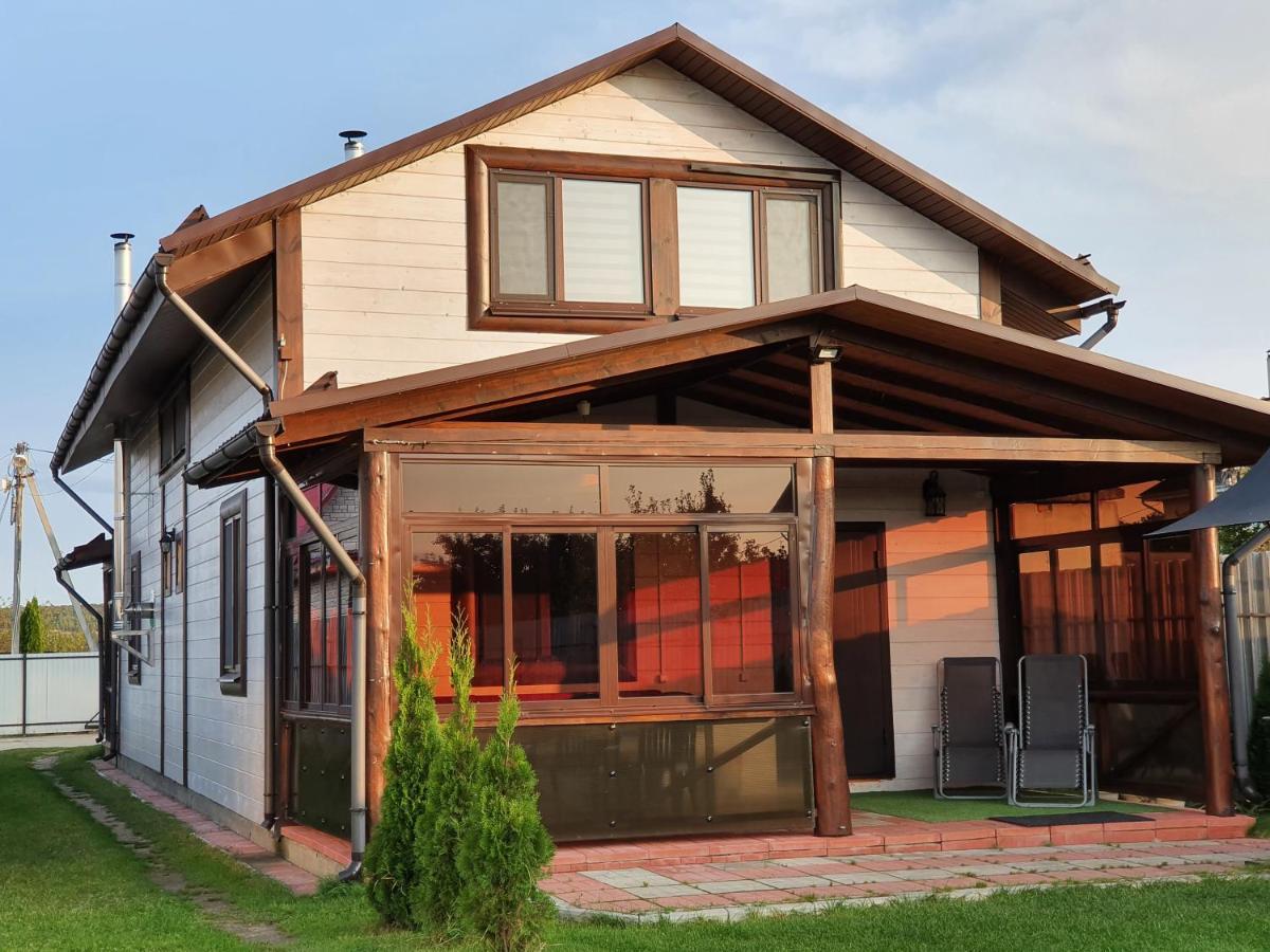 Фото  Дома для отпуска House Drakino Duplex