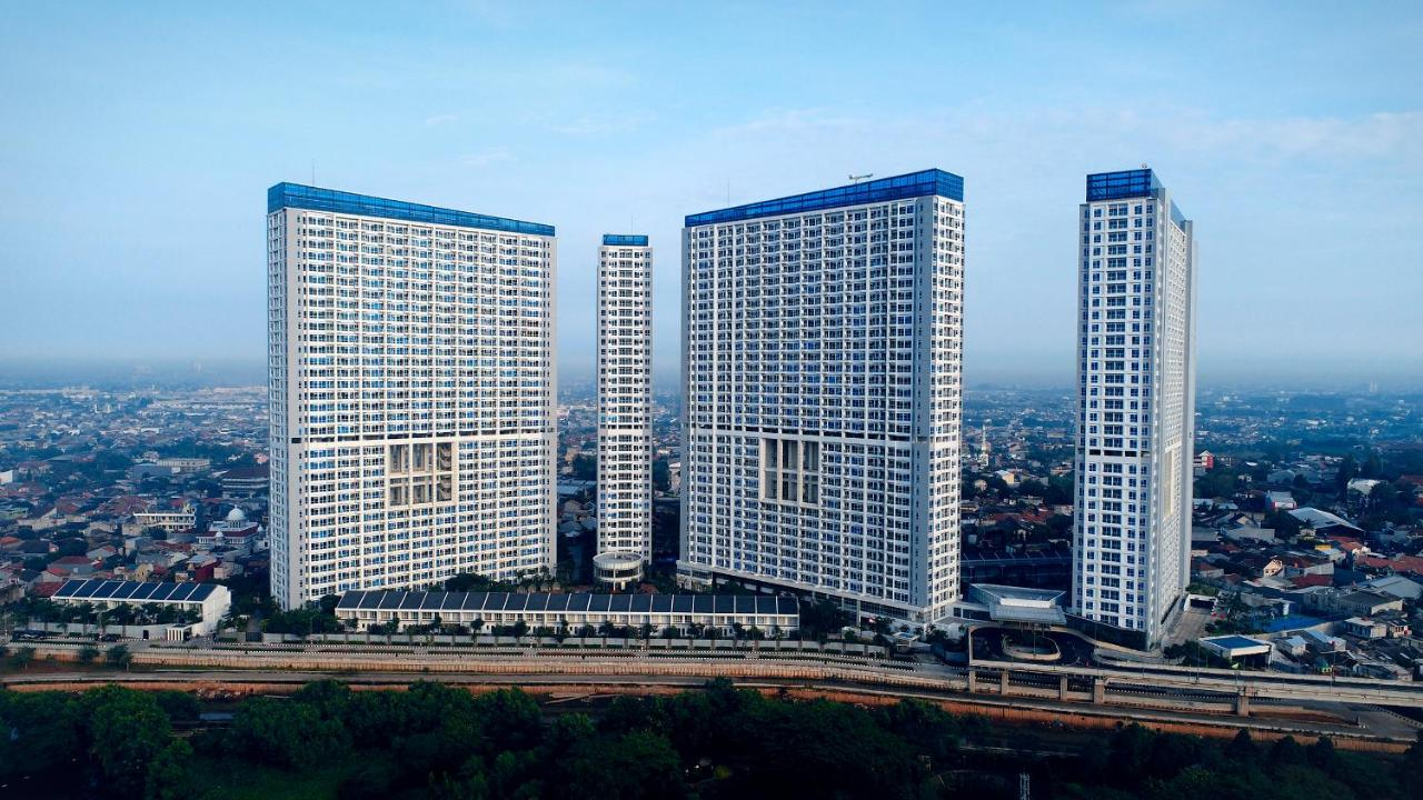 Harris Suites Puri Mansion Jakarta Harga Terbaru 2021