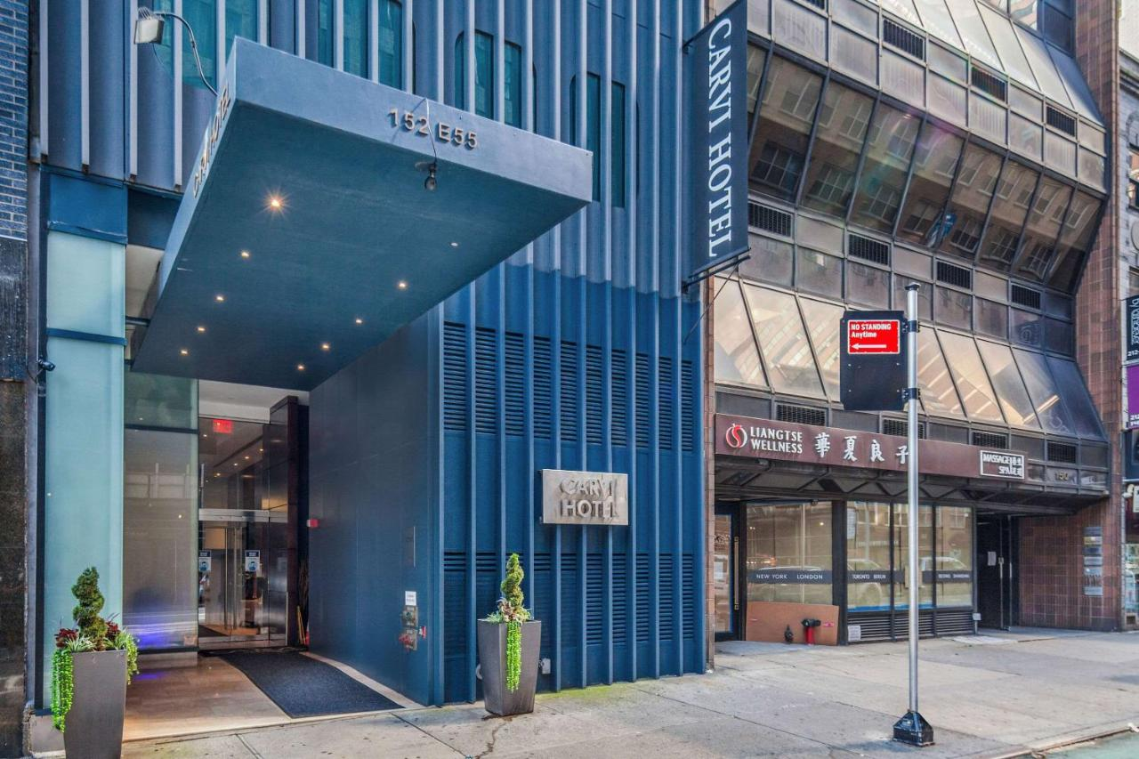 Отель  The Carvi Hotel New York, Ascend Hotel Collection
