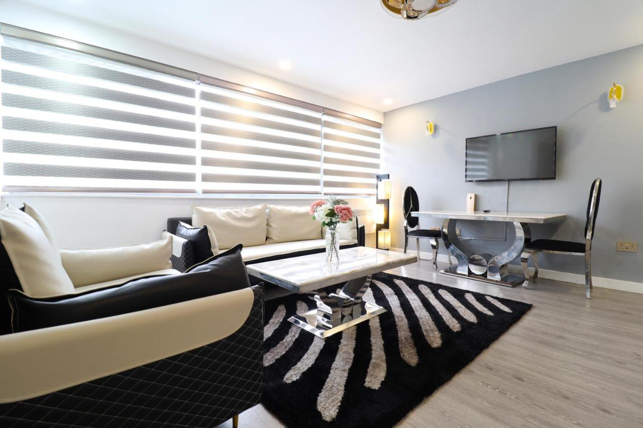Апартаменты/квартиры  Queen Stay Apartments  - отзывы Booking