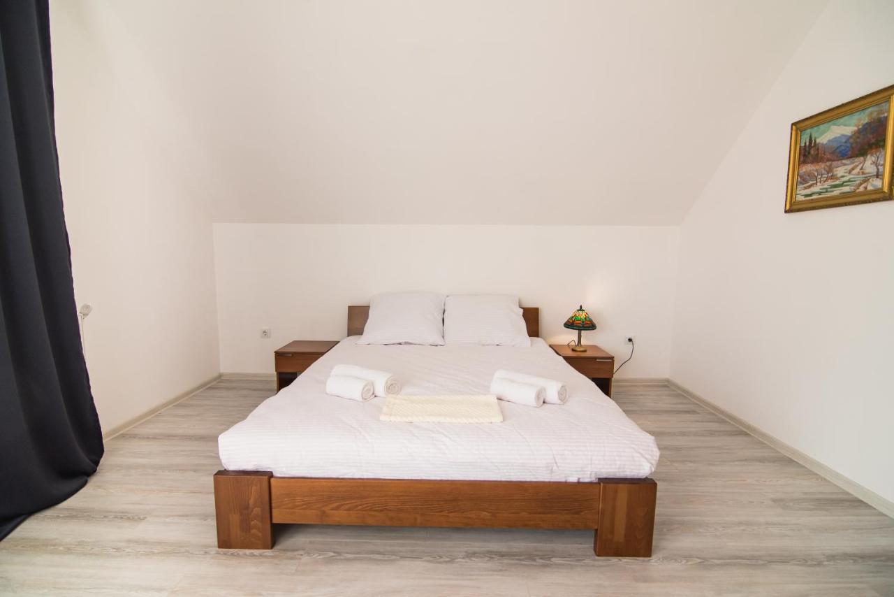 Апартаменты/квартира  Margit Sziget  - отзывы Booking