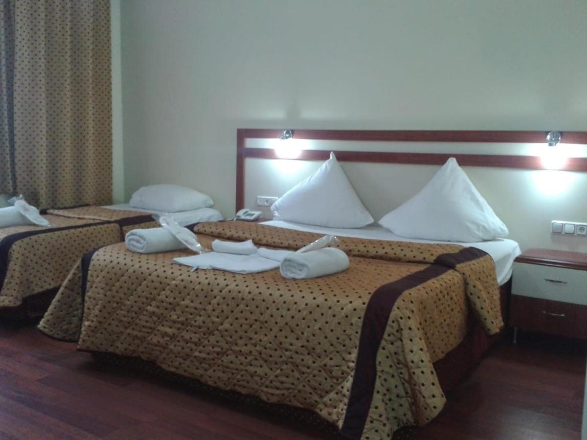 Отель  Greens HOTEL