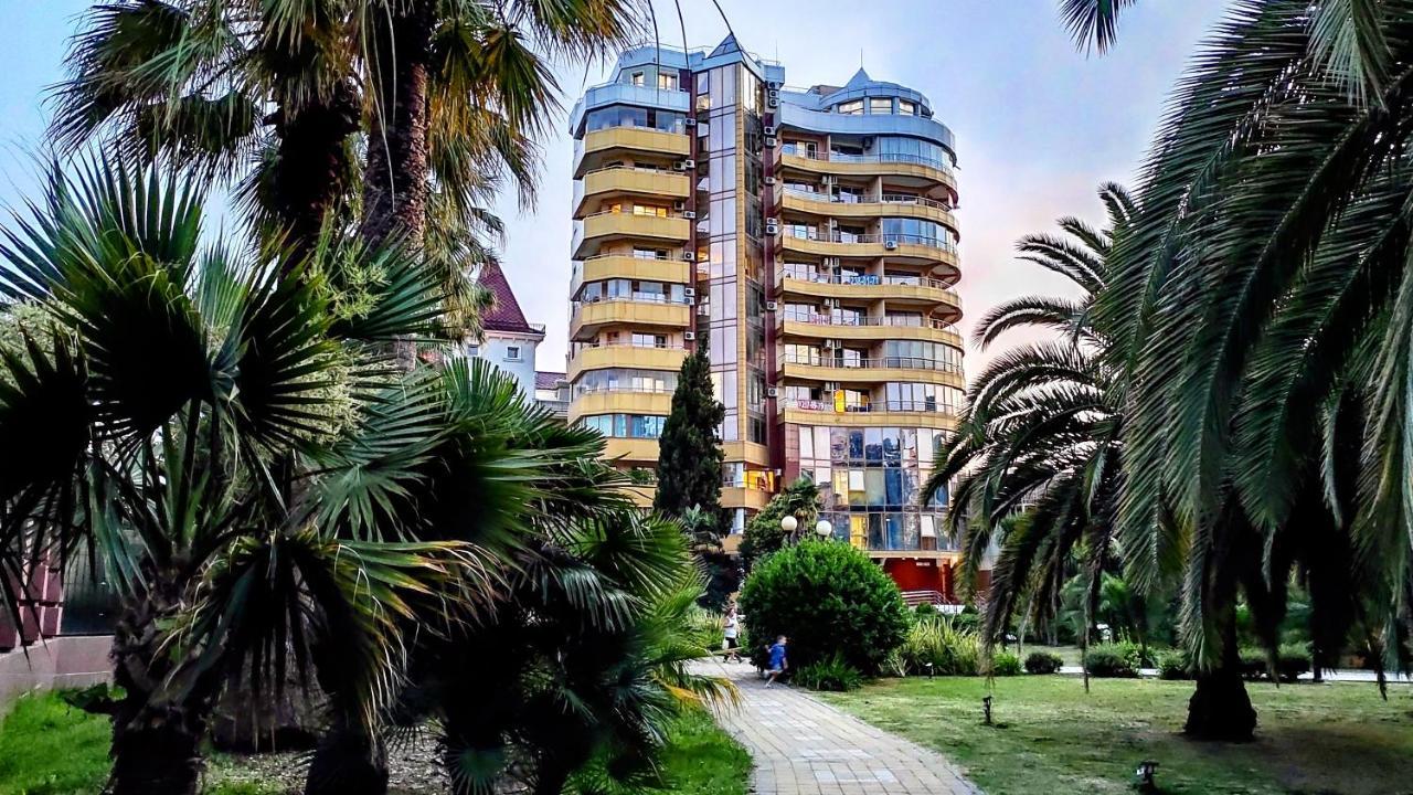 Апартаменты/квартиры  Casa Versailles