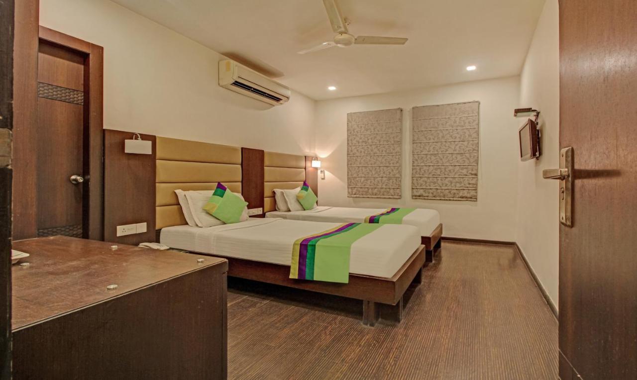 Отель  Treebo Trend Hotel Relax Inn