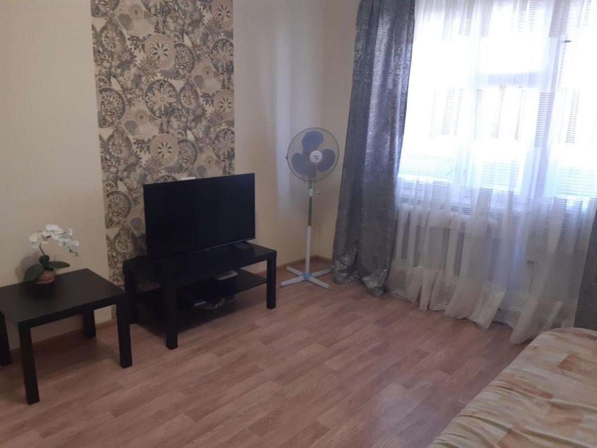 Апартаменты/квартира  Апартаменты Московской 26  - отзывы Booking