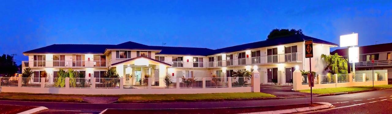Мотель  Pottsville Beach Motel  - отзывы Booking