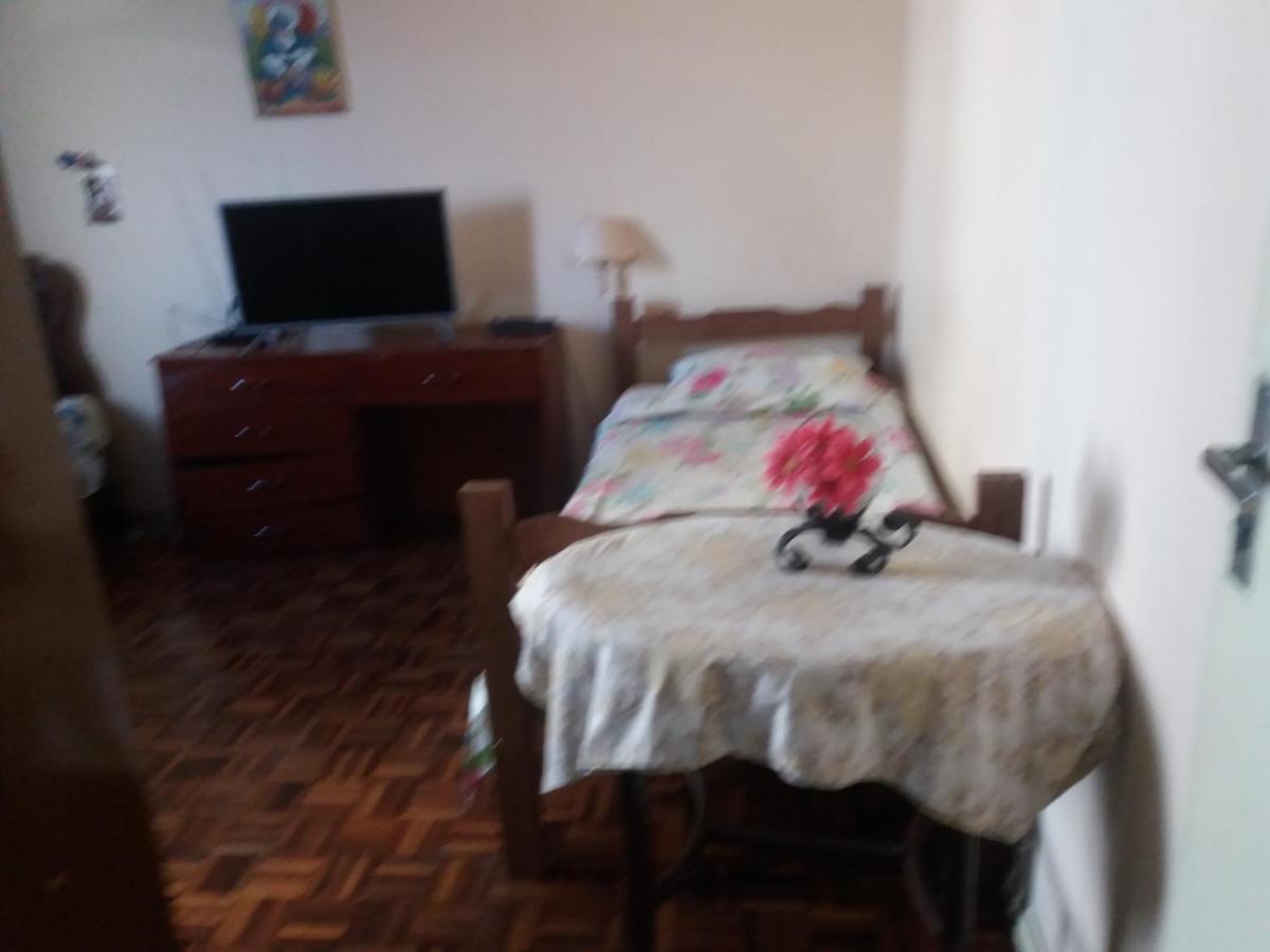 Отель типа «постель и завтрак»  Quartos Centro Juiz De Fora