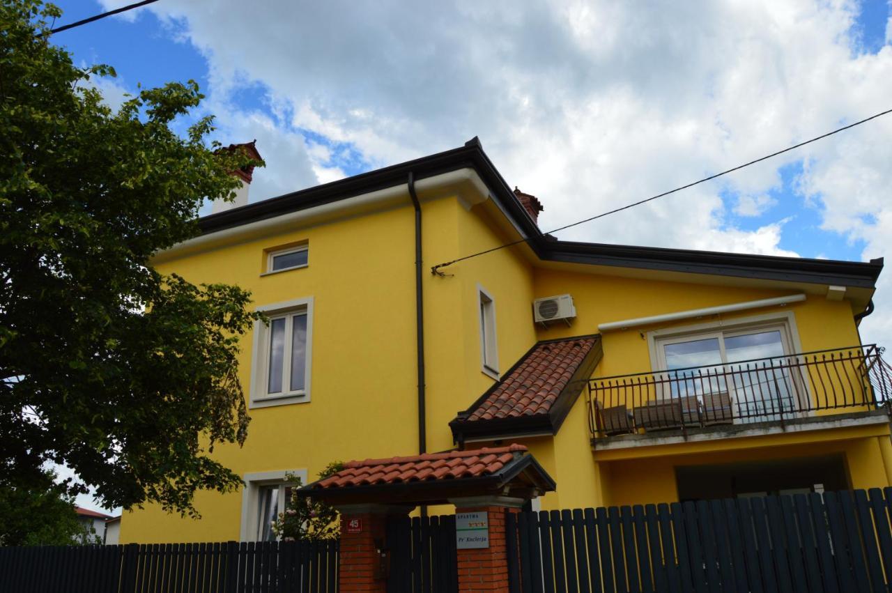 Апартаменты/квартиры  Apartment Kancler  - отзывы Booking