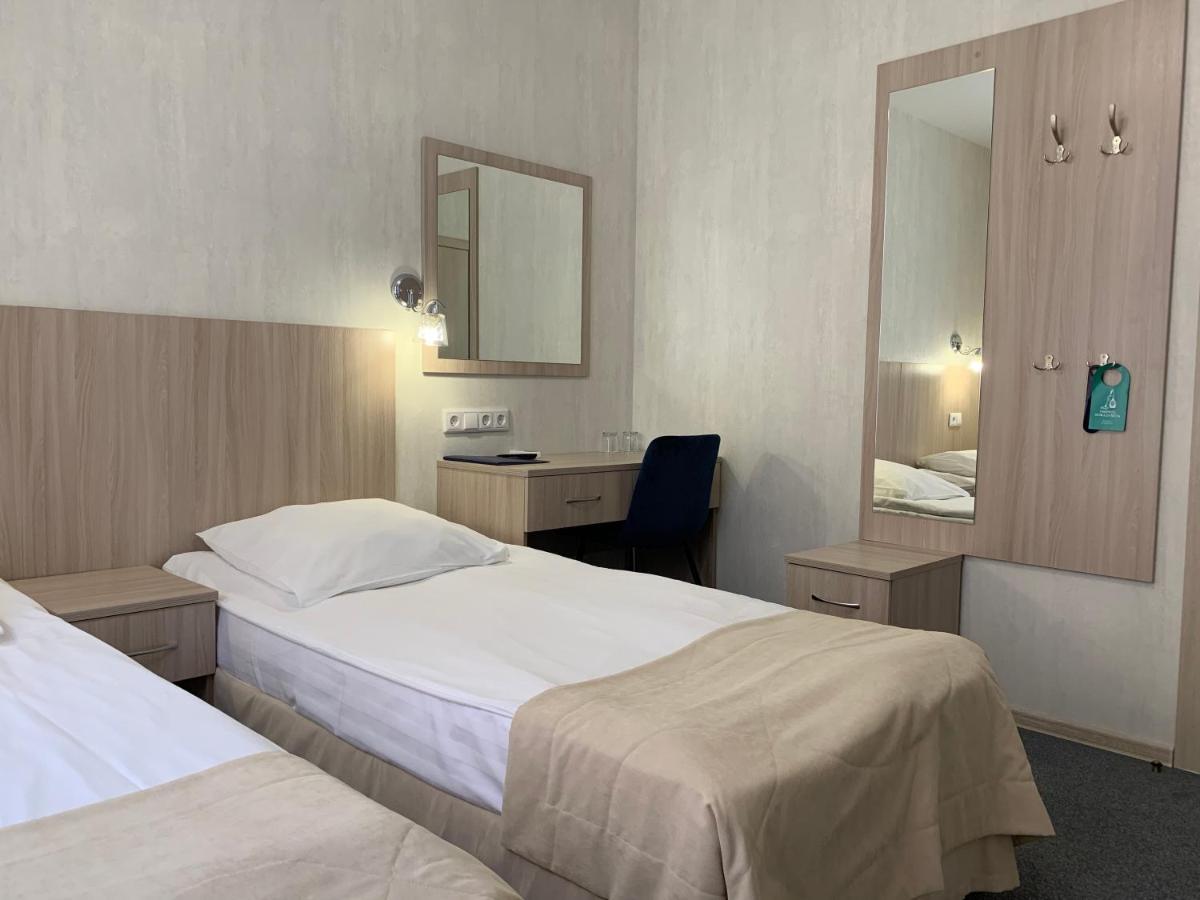 Фото Мини-гостиница Отель Матрикс