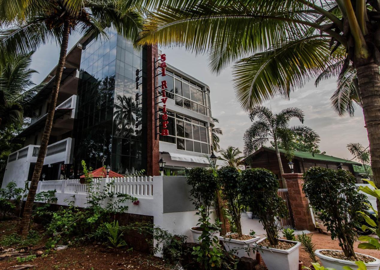 Отель  Sal Riviera  - отзывы Booking