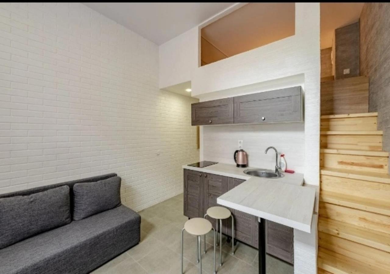 Апартаменты/квартиры Апарт-Отель АЛТАЙ
