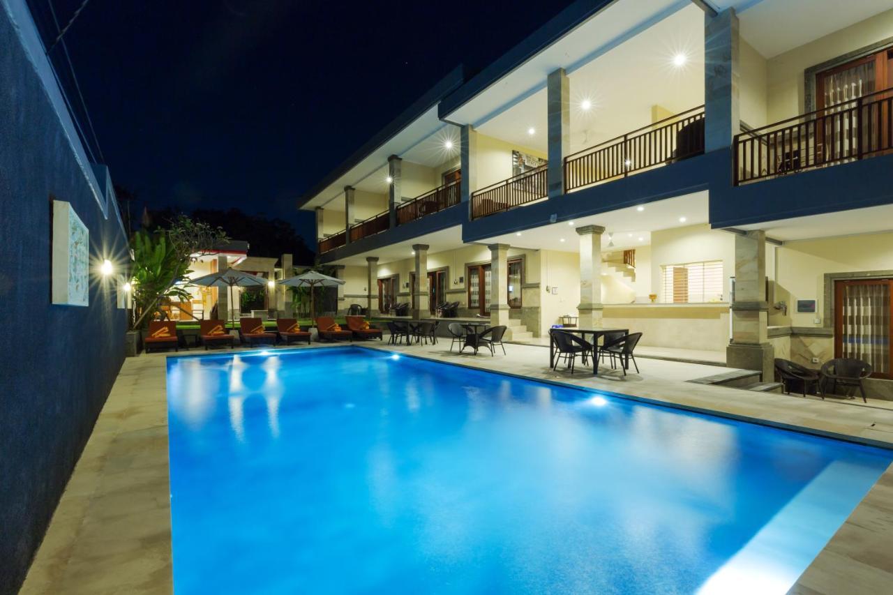 Фото Отель Kubu Petitenget Suite