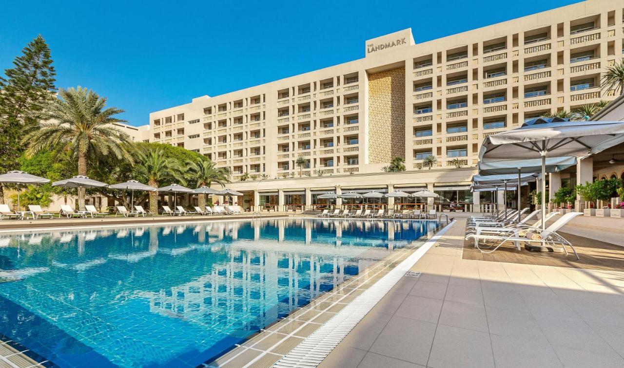 Отель  Отель  The Landmark Nicosia
