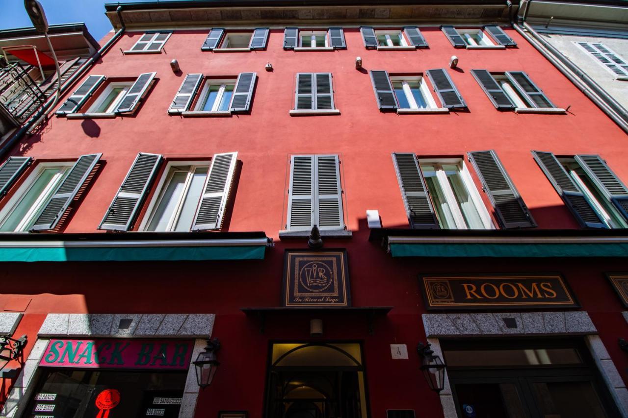 Гостевой дом  In Riva Al Lago  - отзывы Booking