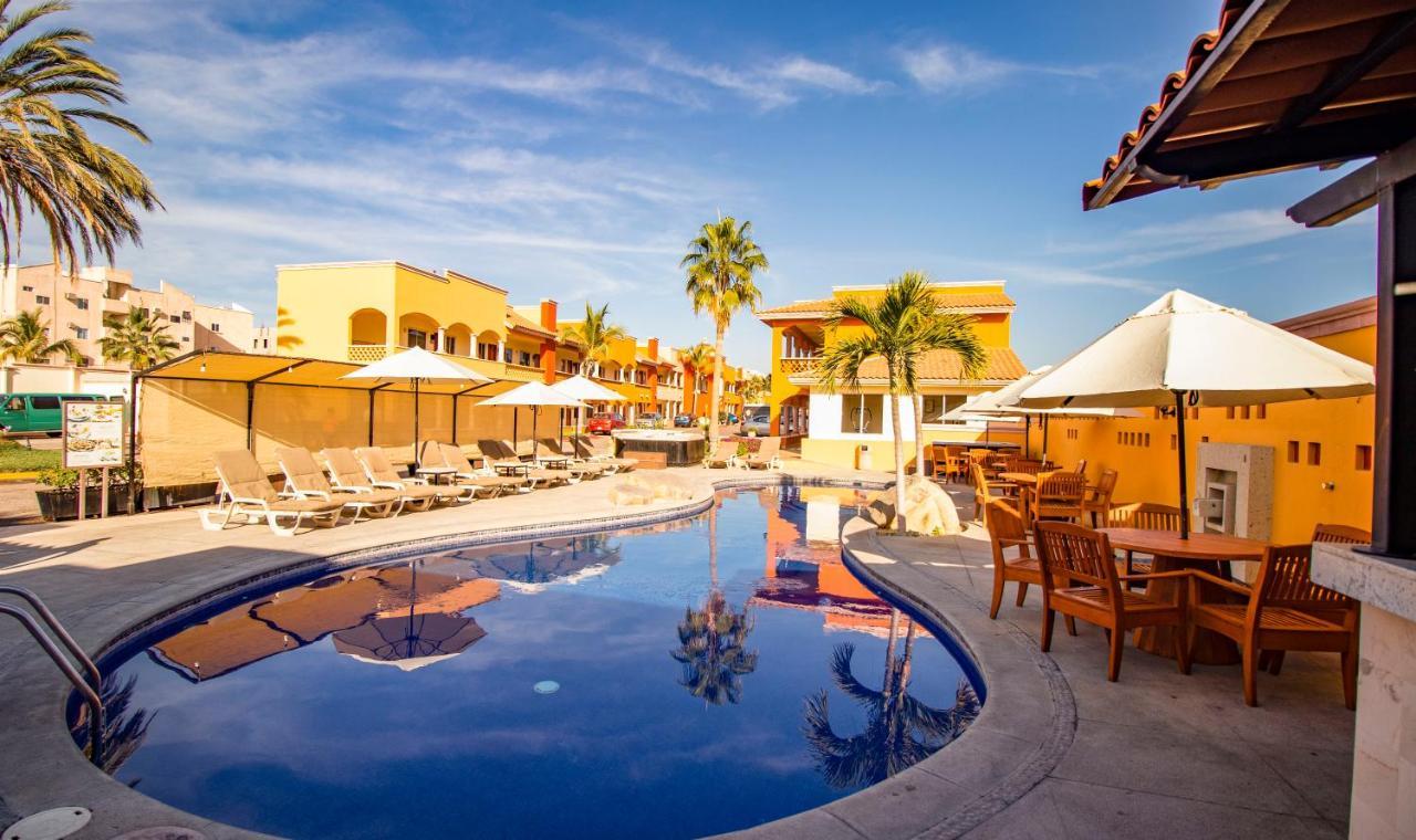 Отель  Quinta Del Sol by Solmar  - отзывы Booking