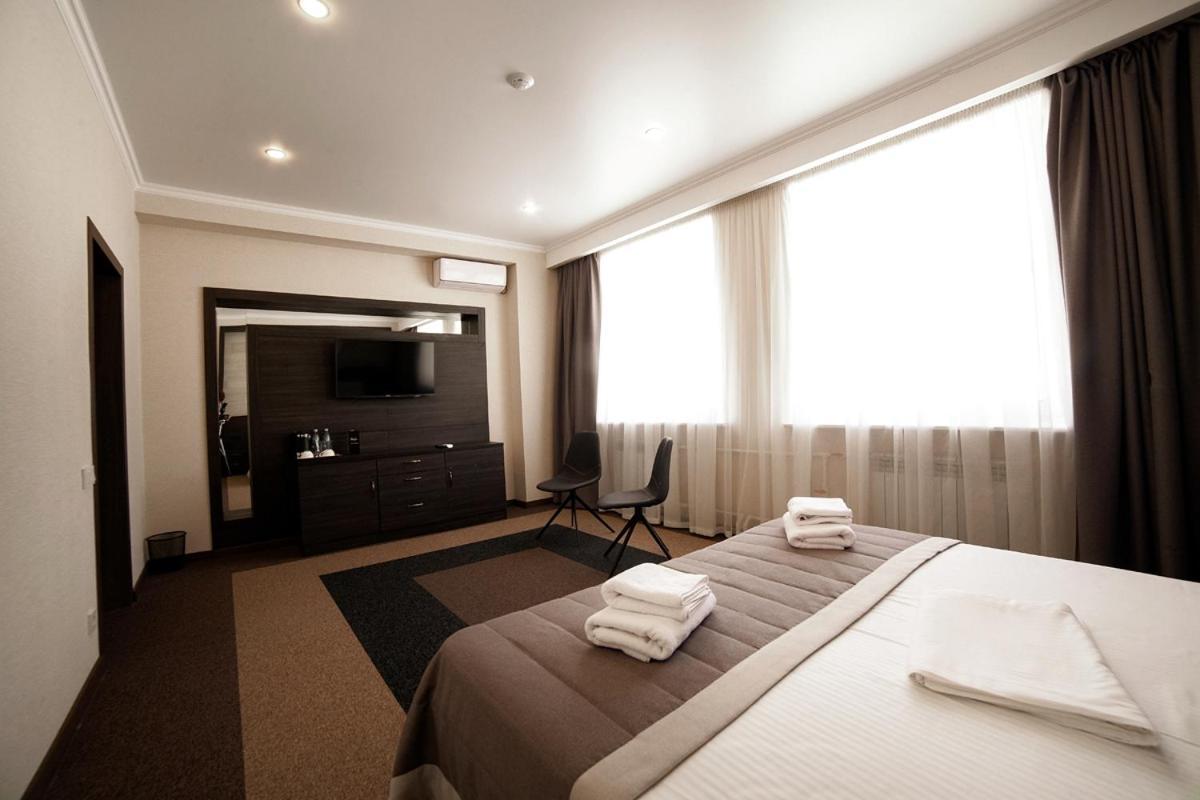 Фото Отель Meridian