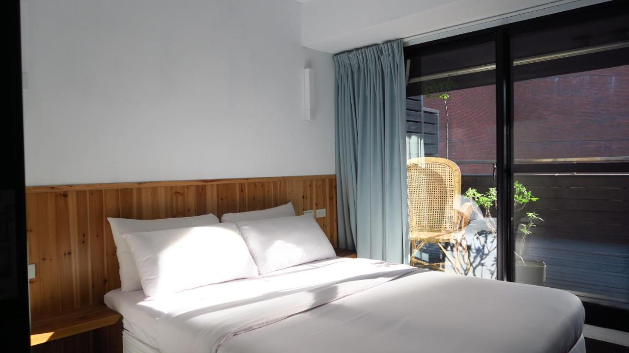 Хостел  Star Hostel Taipei East
