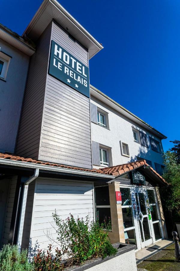 Отель  Logis Le Relais  - отзывы Booking