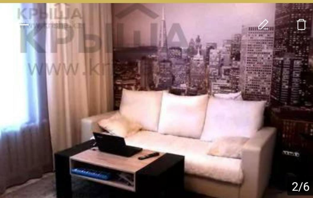Апартаменты/квартира  2х комнатная квартира  - отзывы Booking