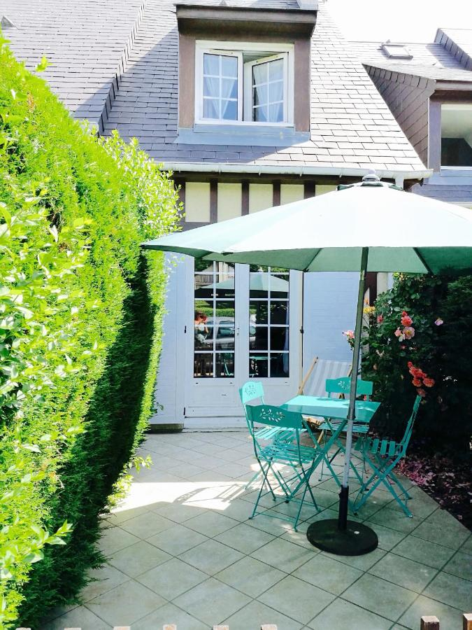 Дом для отпуска  Le Cottage