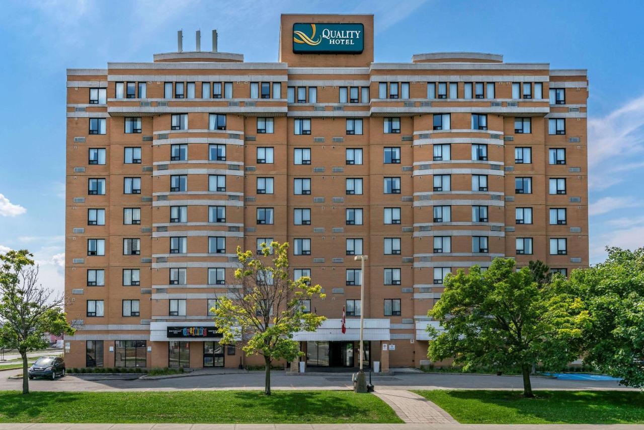 Фото Отель Quality Inn and Suites Montreal East