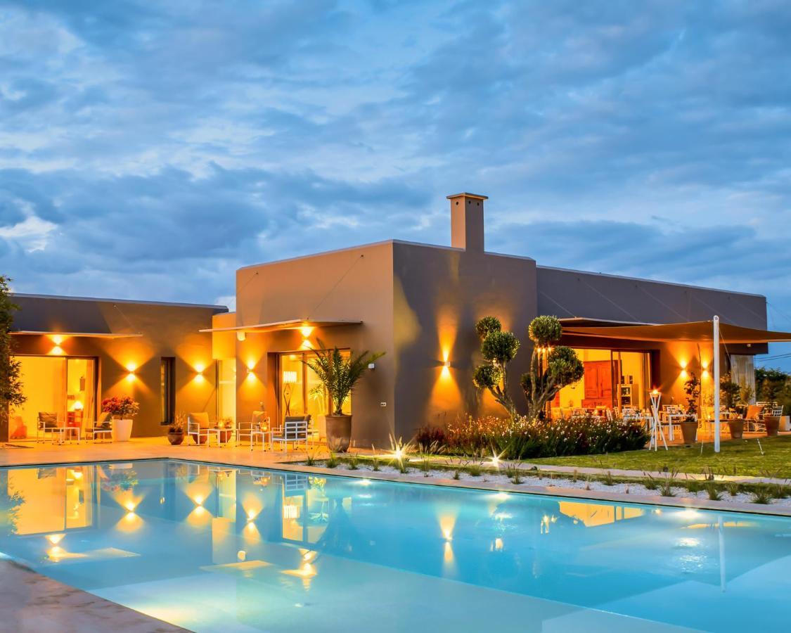 Отель типа «постель и завтрак»  Villa Jardins D'Isa