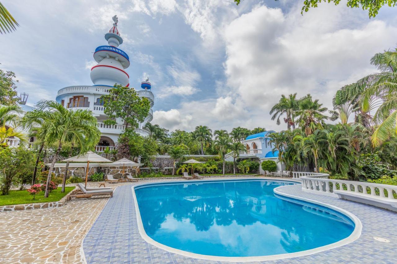 Отель  Nosara Beach Hotel  - отзывы Booking