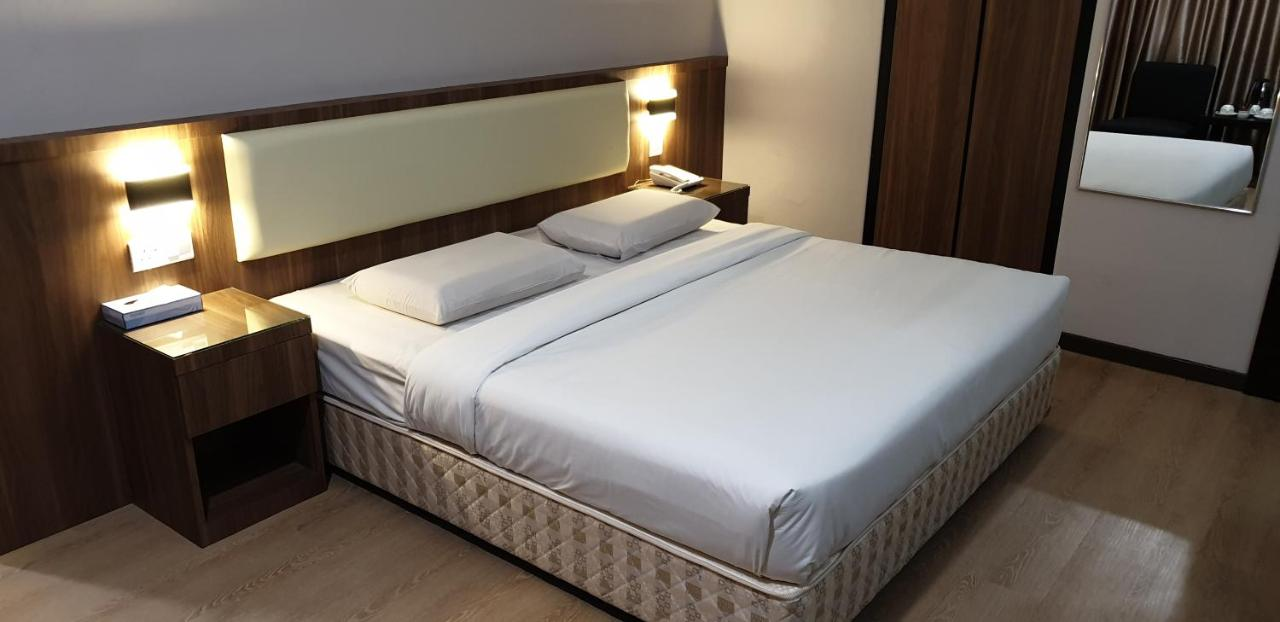 Отель  Отель  Hotel Samila