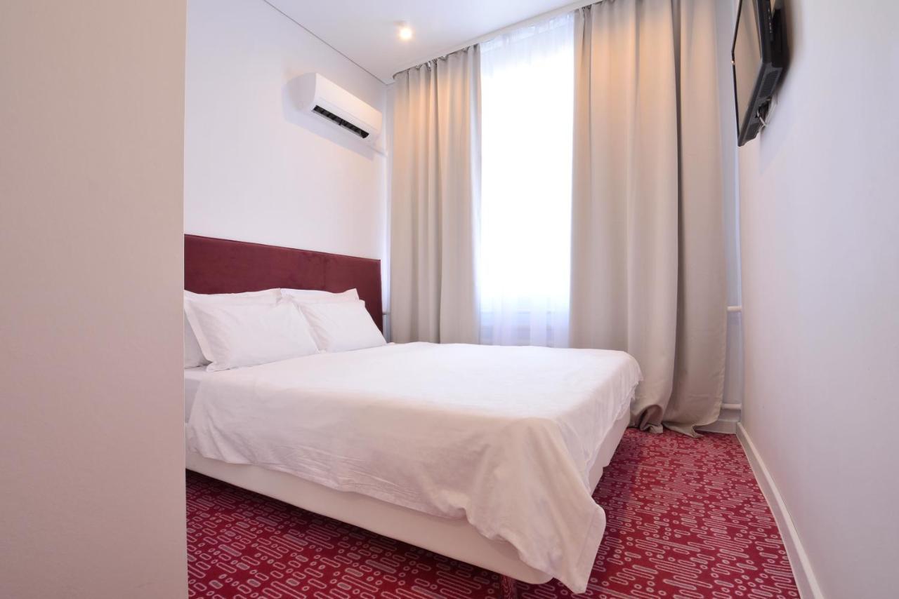 Отель Margaret Hotel Krasnodar - отзывы Booking