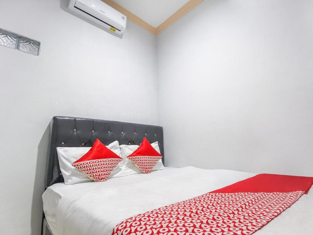 Отель  OYO 3399 Gea Guest House