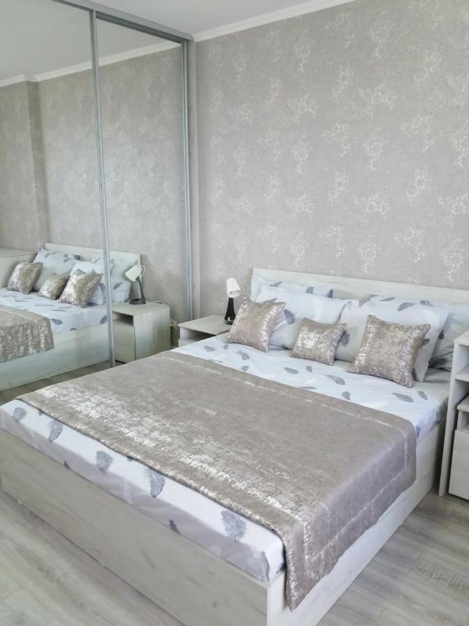 Апартаменты/квартира  Saratov Apartments Dom na Volge  - отзывы Booking