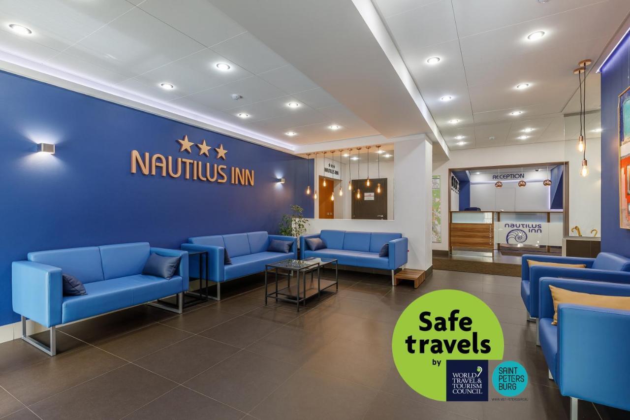Отель Nautilus Inn - отзывы Booking