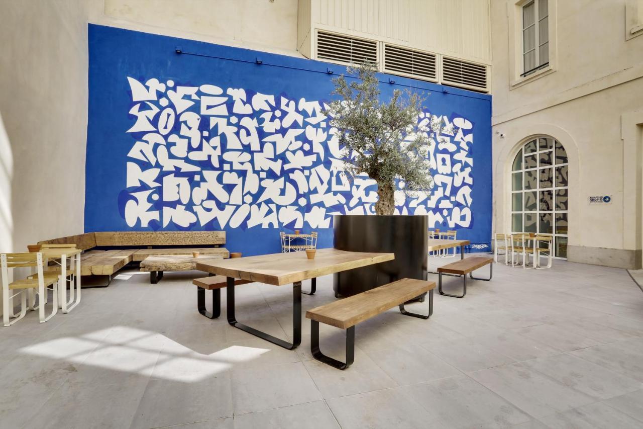 Хостел  The People Hostel - Marseille  - отзывы Booking